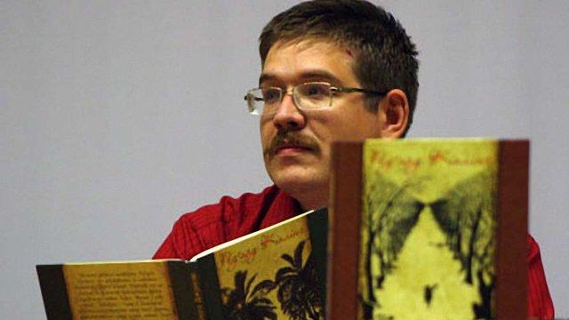 Топ-5 книжок від Володимира Чернишенка