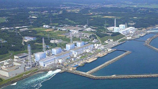 На «Фукусімі» радіоактивна вода прорвала захисний бар'єр