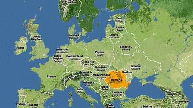 Румунію хочуть перейменувати на Дакію