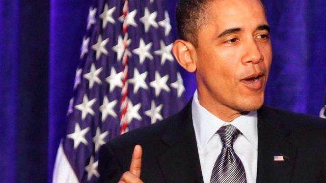 Обама хоче паузи у відносинах США з Росією