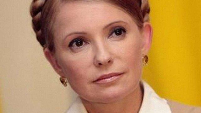 Питання стосовно Тимошенко мають вирішити до 20 вересня, – Соболєв