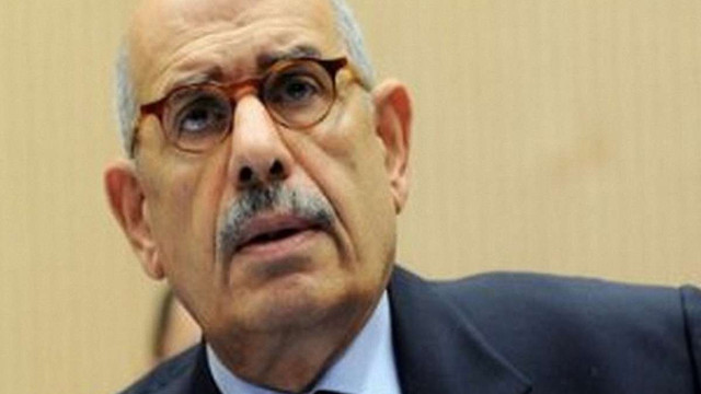 Віце-президент Єгипту подав у відставку через насильство в країні
