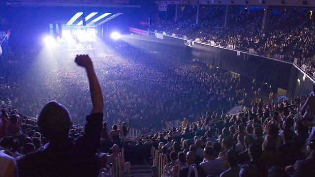 Концерти у Львові 17-18 серпня