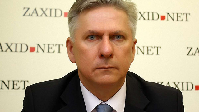 Гнатів хоче збільшити фінансування на ремонти доріг Львівщини