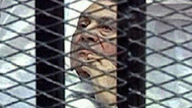 Екс-президента Єгипту Мубарака виправдали