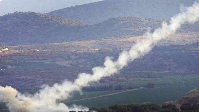 Ізраїль завдав авіаудару по Лівану