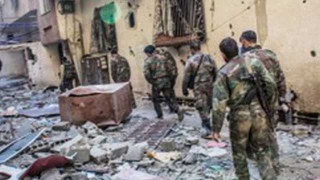 У Сирії обстріляли інспекторів ООН. Літаки США готові атакувати