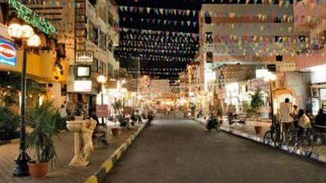 У Єгипті почали закривати готелі