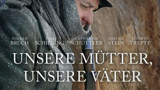 «Наші» та «їхні» батьки і матері: німецький телесеріал та його східноєвропейські критики