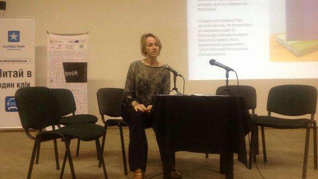 Титул міста літератури ЮНЕСКО дає економічні переваги, - експерт