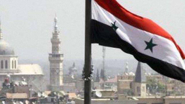Доповідь ООН доводить провину Асада, – США