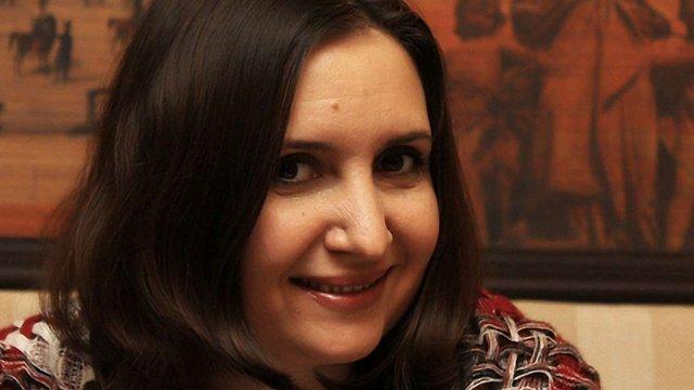 Топ-5 книжок від Мар'яни Савки