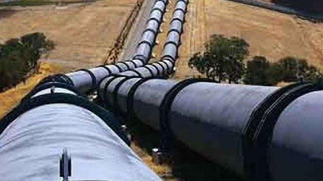 Українські газові сховища не використовують свій потенціал, – Нафтогаз
