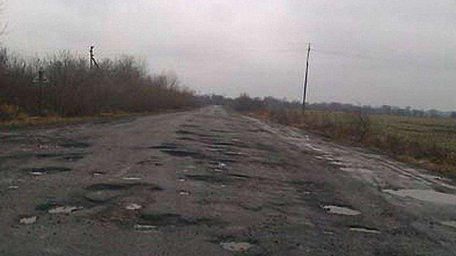 Цьогоріч на дорозі Львів-Івано-Франківськ будуть лише ямкові ремонти