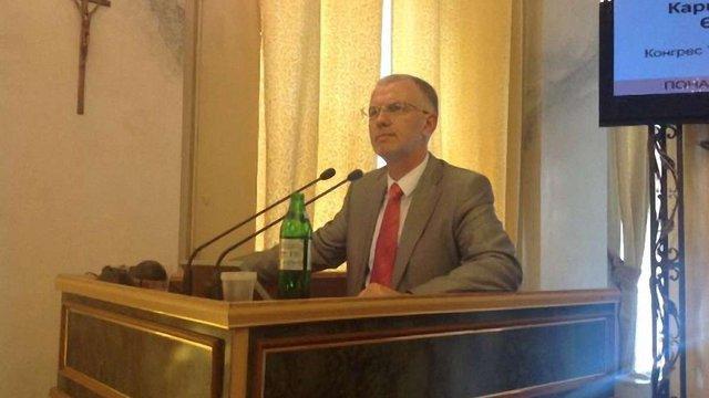 «Chevron» назве всі хімікати, які використовуватиме на Львівщині, – службовець