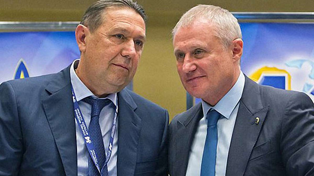 Україна подала апеляцію до ФІФА
