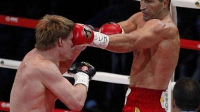 Повєткін розраховує на бій-реванш з Кличком протягом року