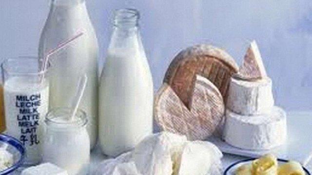 Єврокомісар запевняє, що литовська молочна продукція – безпечна