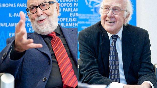 Нобелівську премію з фізики дали за «бозон Хіґса»