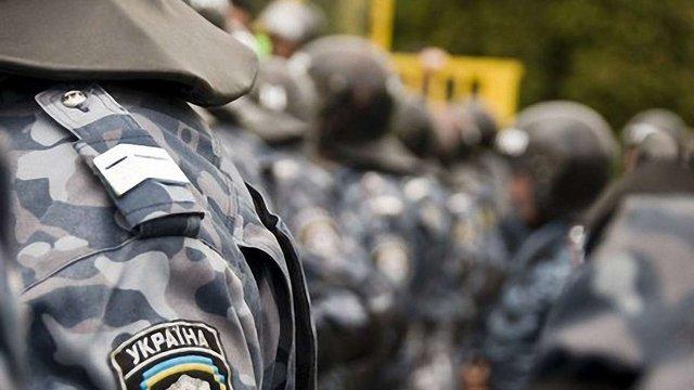 Матч Україна-Польща охоронятиме близько 2 тис. правоохоронців