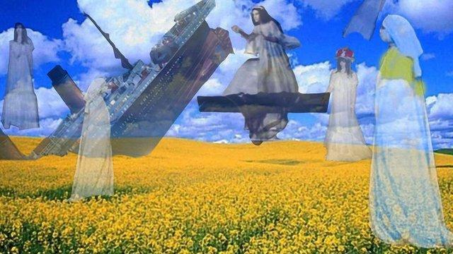 Привиди блукають Україною, привиди ненароджених Україн…