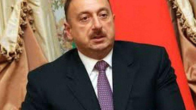 Президентом Азербайджану втретє поспіль став Алієв, – дані ЦВК