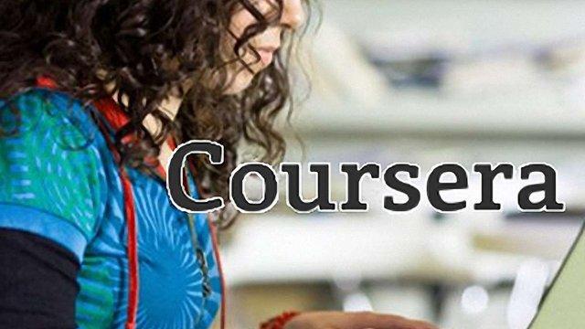 УКУ вперше переклав українською курс на Coursera