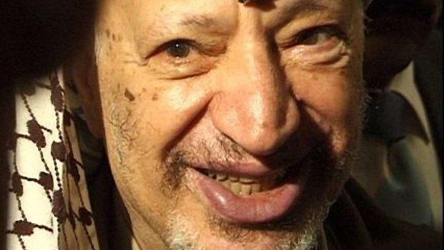 Ясіра Арафата могли отруїти полонієм-210, – швейцарські вчені