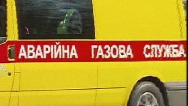 У Львові невідомий залишив без газу будинок на 185 квартир