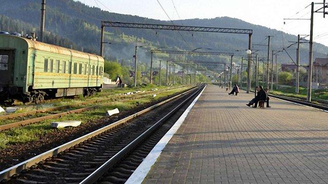 Львівська залізниця за 5 років не отримала жодного нового вагона