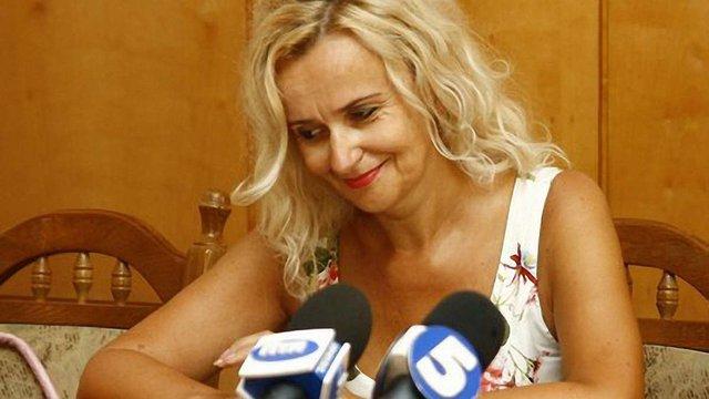 Суд почав розглядати позов журналіста щодо Ірини Фаріон