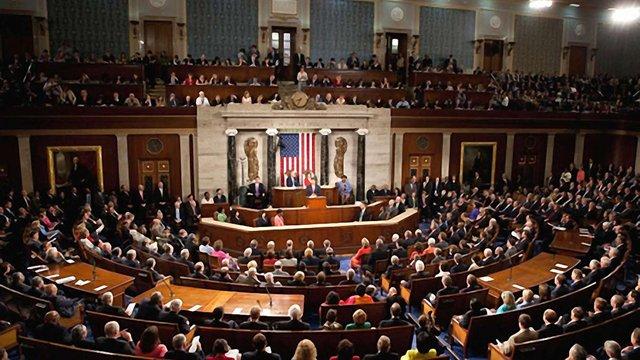 Лідери сенату США оголосили про бюджетний компроміс