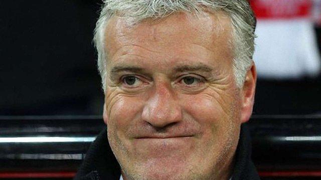 Україна – важкий суперник, – тренер збірної Франції