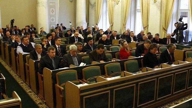 Депутати півроку не можуть призначити вибори у новоствореному селищі