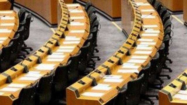 У ЄС підготували проект резолюції щодо асоціації з Україною