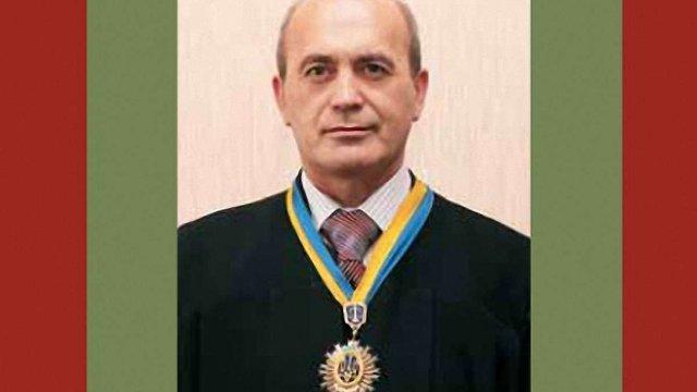 Апеляційний суд Львівської області очолив Петро Каблак