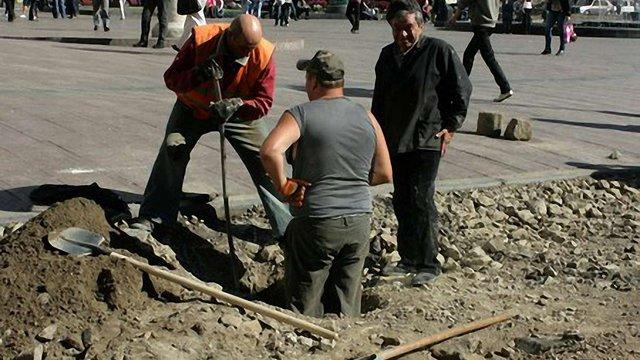 На ремонт доріг Львівщини потрібен 1 млрд грн, - Гнатів
