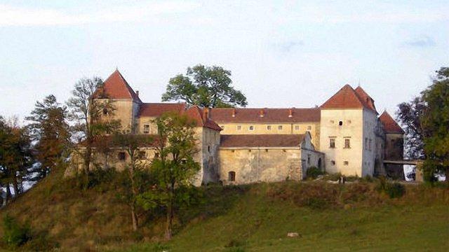 В ОДА кажуть, що знайшли охочих взяти у концесію Свірзький замок