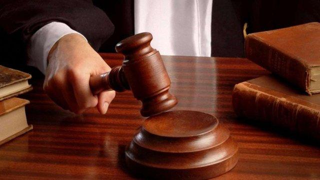 Суд щодо членства Фаріон в КПРС роблять негласним, – позивач