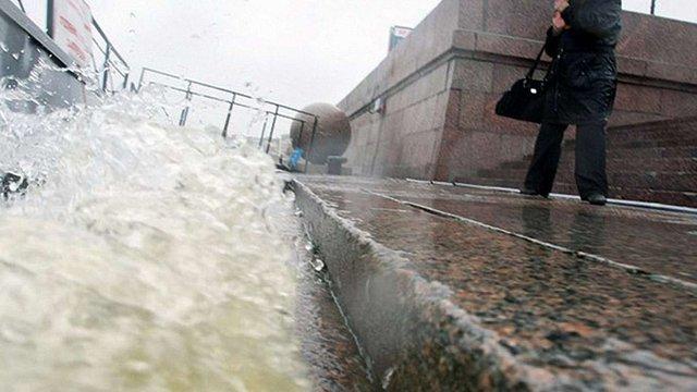"""Через ураган """"Святий Юда"""" понад 81 тисяча росіян були без електрики"""