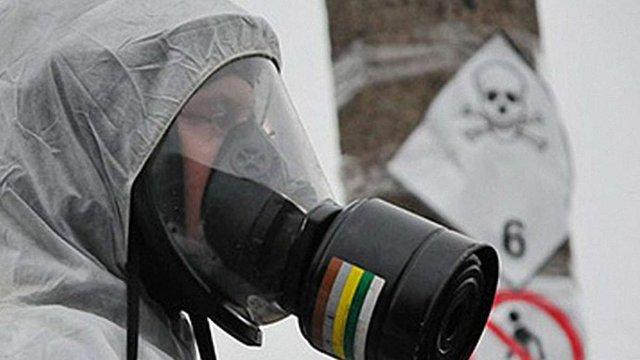Сирія знищила всі заводи з виробництва хімзброї, – Reuters
