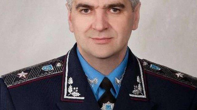 Львівську ОДА очолив Олег Сало