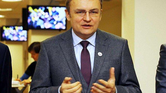 Мер Львова про лист ФФУ: це шокуюча інформація