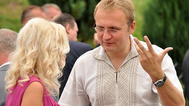 Львів'яни найбільше довіряють Садовому і Фаріон