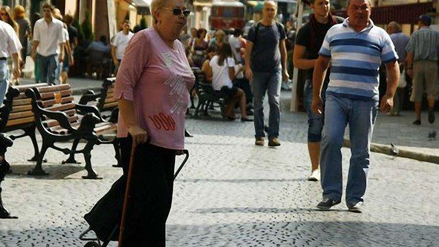 Українці залишаються одними з найбідніших в Європі