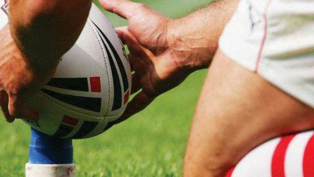 Львівські і хмельницькі регбісти влаштували побоїще під час гри