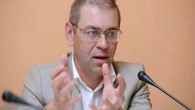 До Власенка застосують «сценарій Тимошенко», - Пашинський