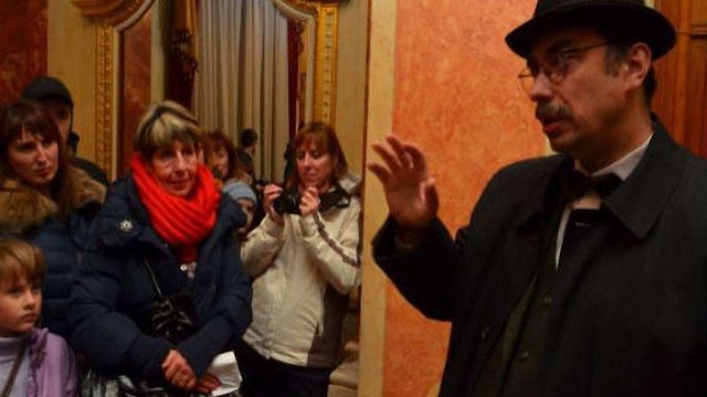 У Львові вночі показуватимуть вистави і розкажуть про бізнес по-львівськи