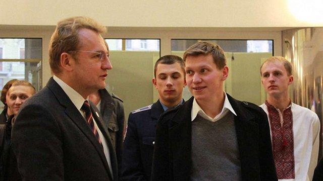 Новий студентський мер Львова – з Академії мистецтв