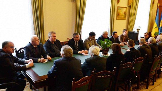 Львівські виші задекларували свою підтримку студентству